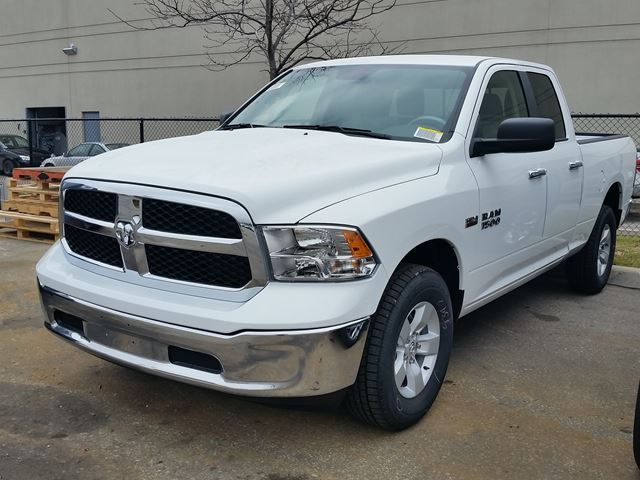 2016 dodge ram 1500 slt vaughan ontario new car for sale 2356809. Black Bedroom Furniture Sets. Home Design Ideas