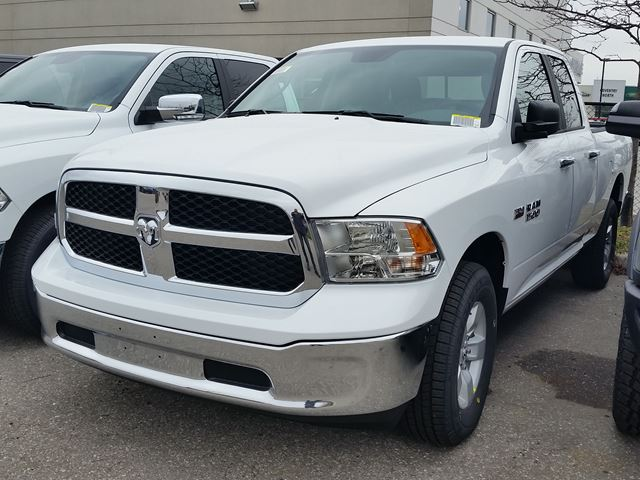 2016 dodge ram 1500 slt 4x4 vaughan ontario new car for sale 2356815. Black Bedroom Furniture Sets. Home Design Ideas