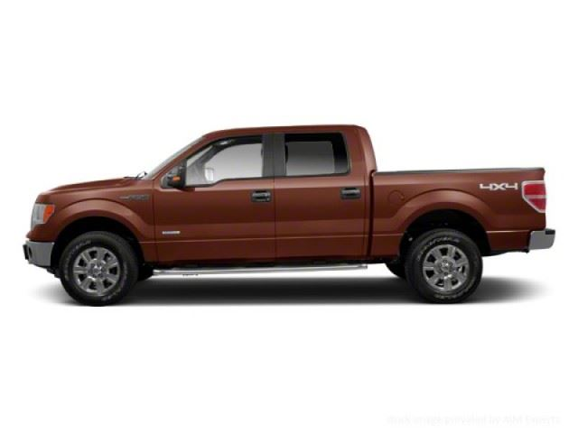 2012 Ford F-150 Platinum  in Swift Current, Saskatchewan