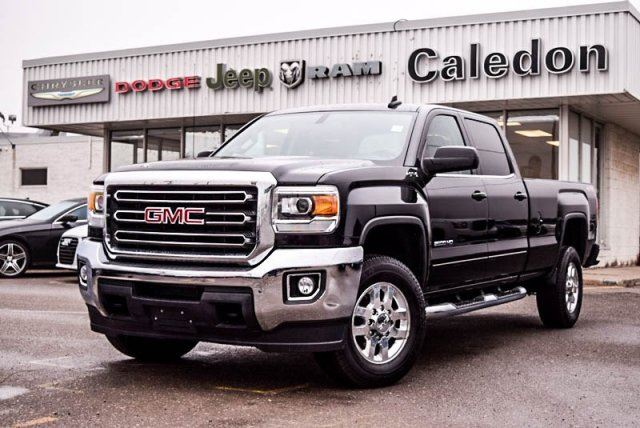 2015 gmc sierra 2500hd sle 4x4 backup cam on start navigation on sat hands free r start 18alloy. Black Bedroom Furniture Sets. Home Design Ideas