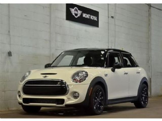 2015 mini cooper lease takeover in mississauga ontario 2021494. Black Bedroom Furniture Sets. Home Design Ideas