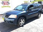 2006 Mitsubishi Endeavor LS, Automatic, Heated Seats, AWD in Burlington, Ontario