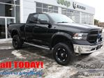 2013 Dodge RAM 1500 STw/ Aftermarket Upgrades, Cloth Seats, Keyless En in Spruce Grove, Alberta