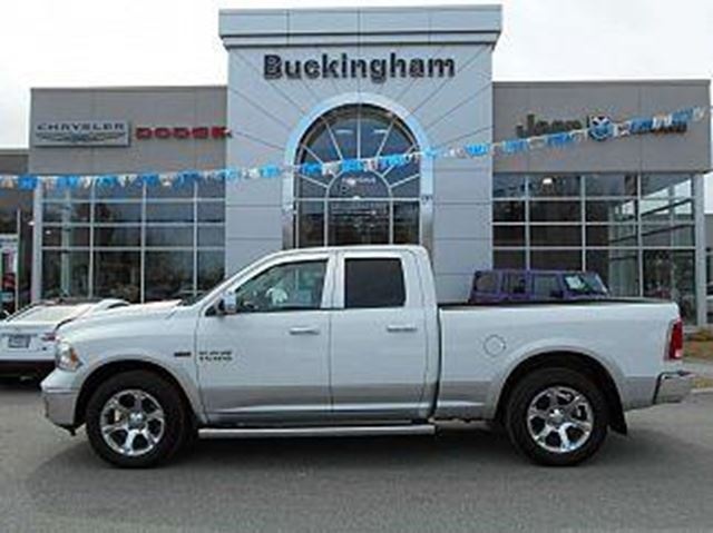 2013 dodge ram 1500 laramie gatineau quebec used car for sale. Cars Review. Best American Auto & Cars Review