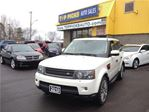 2010 Land Rover Range Rover Sport LUX in North Bay, Ontario