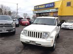 2010 Jeep Liberty Sport in North Bay, Ontario