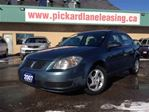 2007 Pontiac G5 SE!!!   CERTIFIED AND E TESTED!!! in Bolton, Ontario