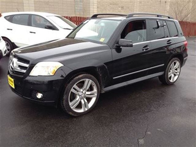 2010 mercedes benz glk class glk350 burlington ontario used car for sale 2359204. Black Bedroom Furniture Sets. Home Design Ideas