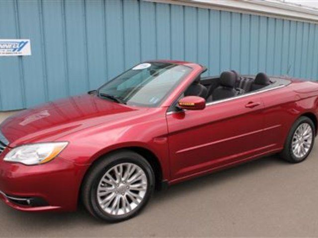 2013 Chrysler 200 Touring in Middleton, Nova Scotia