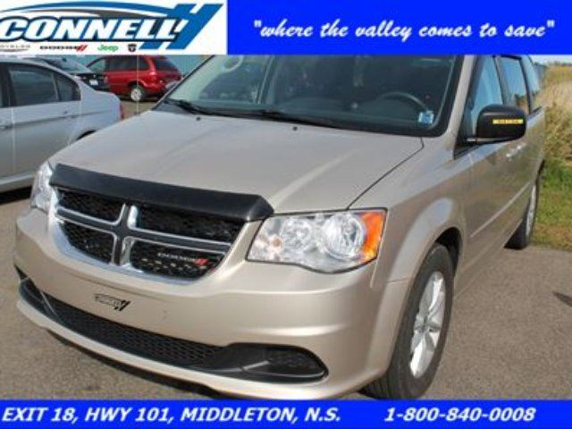 2013 Dodge Grand Caravan SE/SXT in Middleton, Nova Scotia
