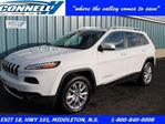2014 Jeep Cherokee Limited in Middleton, Nova Scotia