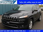 2015 Jeep Cherokee Limited FWD $197*B/W in Middleton, Nova Scotia