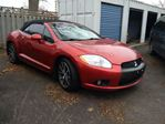 2011 Mitsubishi Eclipse GS Spyder **Leather/Reverse Camera** in Barrie, Ontario