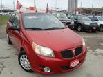 2009 Pontiac Wave  Hatch. SE Only 103km Accident Free Sunroof in Cambridge, Ontario
