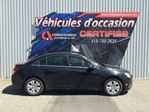 2013 Chevrolet Cruze LT Turbo in Chibougamau, Quebec