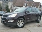 2009 Chevrolet Traverse 1LT AWD in Mississauga, Ontario
