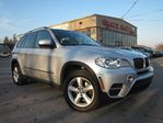 2012 BMW X5 X-DRIVE 35i NAV, ROOF, LEATHER, 47K! in Stittsville, Ontario