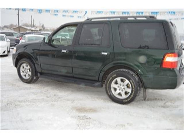 2014 ford expedition xlt 4x4 tow package power options. Black Bedroom Furniture Sets. Home Design Ideas