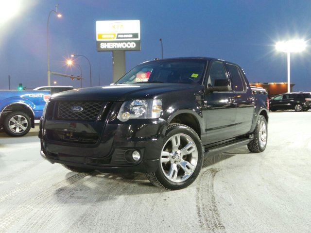 2008 ford explorer sport trac 4wd adrenaline want more info click the eprice button black. Black Bedroom Furniture Sets. Home Design Ideas