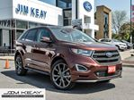 2015 Ford Edge EDGE SPORT AWD NAV & ROOF FORMER FORD EXEC CAR  in Ottawa, Ontario