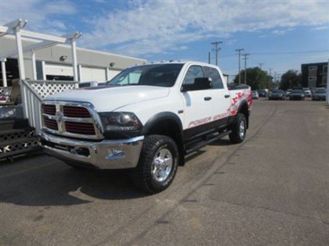 2014 dodge ram 2500 power wagon saskatoon saskatchewan car for sale 2359933. Black Bedroom Furniture Sets. Home Design Ideas
