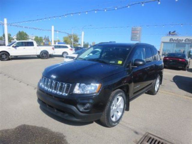 2011 Jeep Compass Sport/North in Saskatoon, Saskatchewan