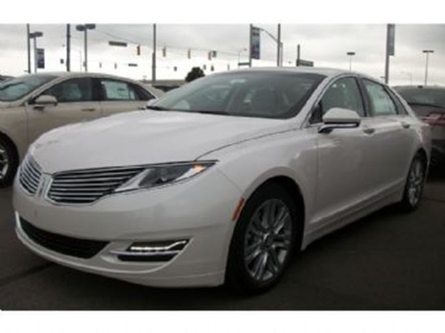 2015 lincoln mkz mississauga ontario used car for sale 2360901. Black Bedroom Furniture Sets. Home Design Ideas