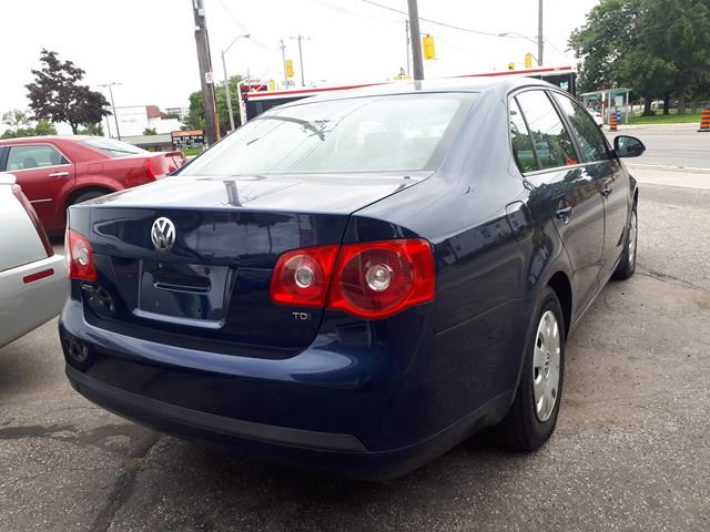2006 volkswagen jetta 1 9l tdi scarborough ontario car for sale 2360194. Black Bedroom Furniture Sets. Home Design Ideas