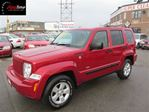 2010 Jeep Liberty Sport North 3.7L 4X4 in Hamilton, Ontario