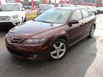 2006 Mazda MAZDA6 GS-I4 in Delson, Quebec