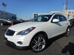 2012 Infiniti EX35 - NAVI - FULL CAMERA - TECH PKG in Oakville, Ontario