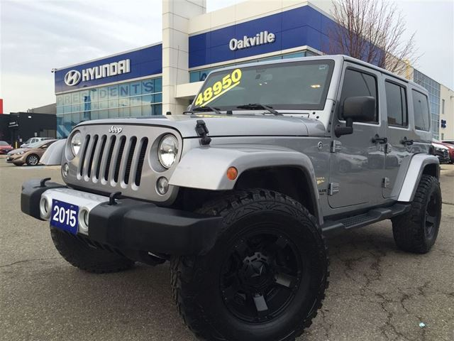 2015 jeep wrangler unlimited sahara lot of upgrades. Cars Review. Best American Auto & Cars Review