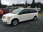 2010 Dodge Grand Caravan SE in Parksville, British Columbia