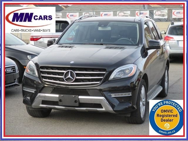 2013 mercedes benz ml350 ml350 bluetec turbo diesel 4wd for 2013 mercedes benz ml 350