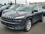 2016 Jeep Cherokee Limited in Vaughan, Ontario