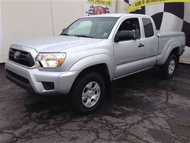 2012 toyota tacoma v6 srs extended cab automatic 4 4. Black Bedroom Furniture Sets. Home Design Ideas