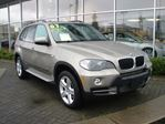 2007 BMW X5 3.0si in North Vancouver, British Columbia