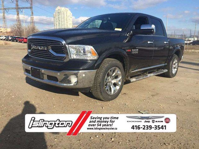 new 2016 ram 1500 longhorn in toronto ontario 2027668. Black Bedroom Furniture Sets. Home Design Ideas