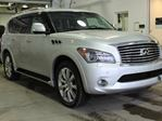 2014 Infiniti QX80 Technology Fully Loaded! in Edmonton, Alberta