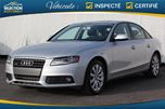 2012 Audi A4 2.0T in Laval, Quebec