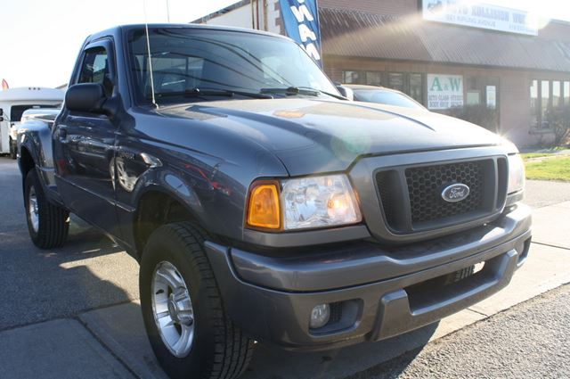 2004 Ford Ranger Toronto Ontario Used Car For Sale