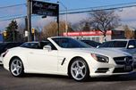 2013 Mercedes-Benz SL-Class SL550 ROADSTER ONLY 28K! **AMG PKG** NAVIGATION PK in Scarborough, Ontario