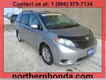 2011 Toyota Sienna BASE (Replaced Rear Pads) in North Bay, Ontario