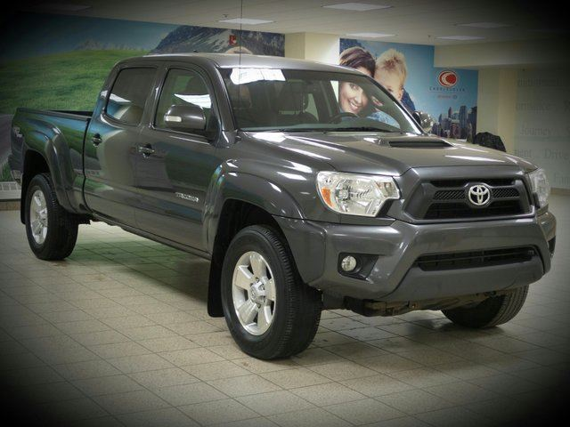 used 2012 toyota tacoma v6 for 27900 in calgary alberta. Black Bedroom Furniture Sets. Home Design Ideas