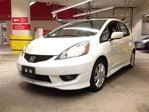 2010 Honda Fit Sport - 62,000 kms. Year end clearance! in Vancouver, British Columbia