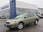 2006 Subaru Outback LIMITED PACKAGE in Stratford, Ontario
