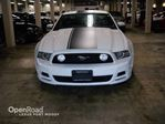 2014 Ford Mustang GT - Amazing Performance -  Local - Accident Fr in Port Moody, British Columbia
