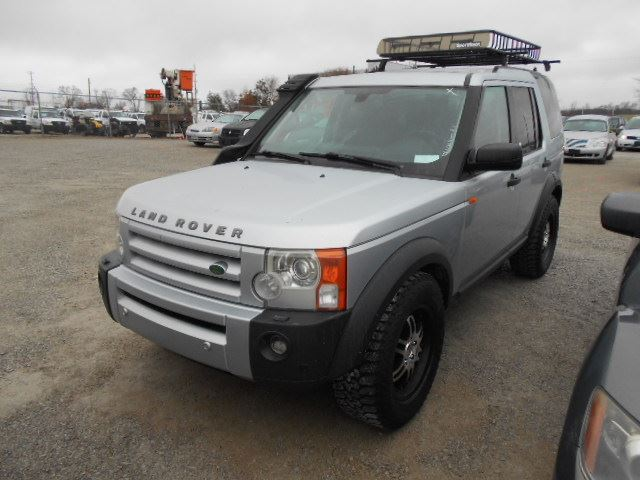 Land Rover Lr3 Wheels Upcomingcarshq Com