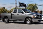 2012 Dodge RAM 1500 4x4 ONLY 70K! **CLN CARPROOF** SIDE STEP BARS **V8** in Scarborough, Ontario