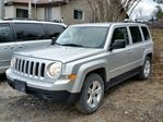 2011 Jeep Patriot North  in Gravenhurst, Ontario